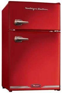 compact refrigerator/freezer in Refrigerators