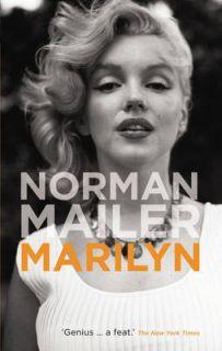 Marilyn Biography of Marilyn Monroe (Coronet Books), Norman Mailer