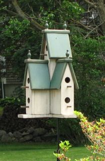 large bird houses in Birdhouses