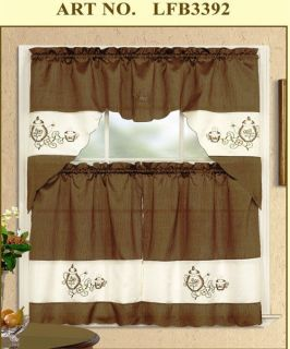 CAFE CURTAIN KITCHEN | Curtain Design
