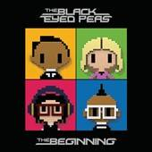 The Beginning The Best of the E.N.D. by The Black Eyed Peas CD, Nov