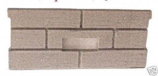 Whitfield Pellet Stove Firebrick Cerra Board for Profile 20