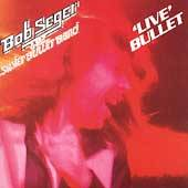 Live Bullet Remaster by Bob Seger Cassette, Dec 1999, Capitol