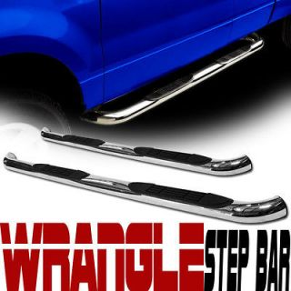 Jeep Wrangler running board in Nerf Bars & Running Boards