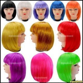 bob wigs in Womens Wigs