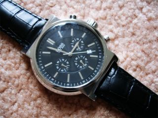 hugo boss watches in Jewelry & Watches