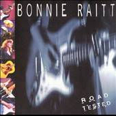 Road Tested by Bonnie Raitt CD, Nov 1995, 2 Discs, Capitol