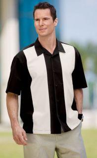 retro bowling shirts in Clothing,