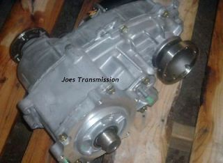 borg warner transfer case in Transmission & Drivetrain