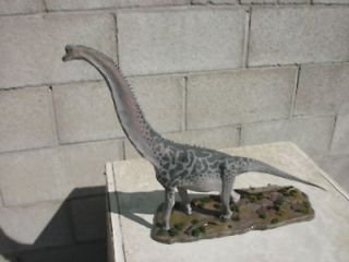 Dinosaur Model, 1/35 BRACHIOSAURUS Resin Kit, Bob Morales/Dragon