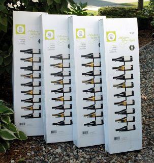 wall wine rack in Wine Racks & Bottle Holders