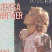 The Best of Teresa Brewer MCA by Teresa Brewer CD, Sep 2003, Universal
