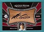 2004 Sweet Spot Signatures Bat Barrel Marcus Giles Autograph