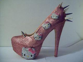 hello kitty heels in Heels