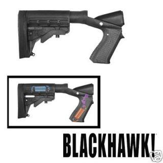 New BLACKHAWK KNOXX SPEC OP SHOTGUN STOCK FOR REMINGTON 870