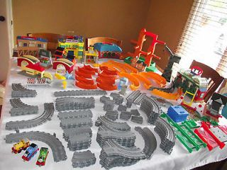 thomas train huge in Games, Toys & Train Sets