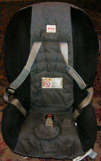 britax marathon in Convertible Car Seat 5 40lbs