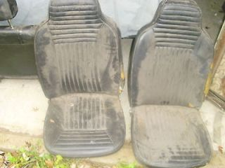 ford bucket seats in Car & Truck Parts