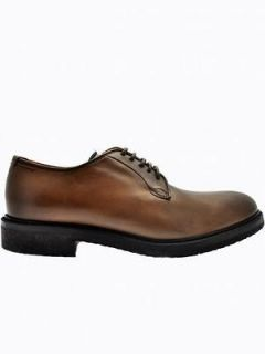 Brunello Cucinelli Shoes Mens Lace Up MZUVTCT035 C5235 sz 43 US 10
