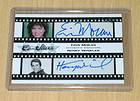 Leaf Pop Century ERIN GRAY AUTO 10 BUCK ROGERS SILVER SPOONS