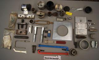 Huge Lot of 46 GM Dealer Kent Moore Special Service Tools SF 1646