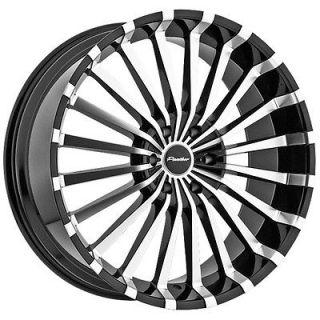 Cadillac DTS rims in Wheels