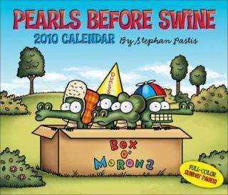 2010 by LLC Staff Andrews McMeel Publishing 2009, Calendar