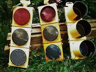 Collectibles  Transportation  Automobilia  Traffic Lights & Signals