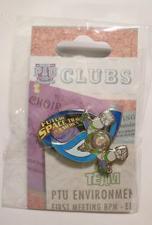 buzz lightyear pin in Other