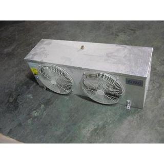 THERMAL CORP ELP 07502B/ELP07502B 7,500 2 FAN LOW PROFILE UNIT COOLER