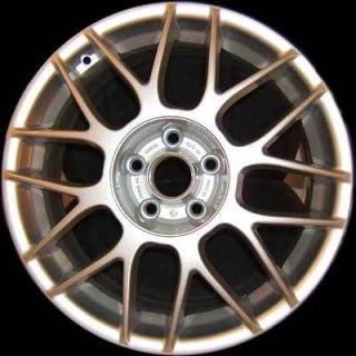 17 Alloy Wheel Rim for 2001 2002 2003 2004 Audi A6 NEW