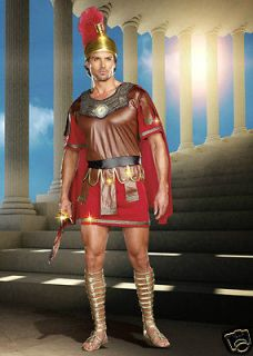 Marcus Abonius Halloween Gladiator Roman Warrior Style Costume Party