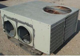 1988 Carrier A/C Unit High Efficiency HVAC Unit 3 ton 230V Single