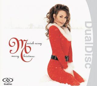 Mariah Carey   Merry Christmas DualDisc, 2005