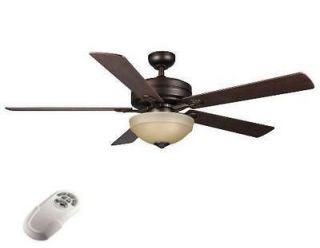 Hampton Bay Ceiling Fan Replacement Remote Control UC7078T ...