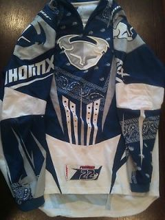 chad reed thor riding jersey gear two two motorsports motocross