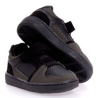 Cobra Tron Skate Synthetic Skate Boy/Girls Infant Baby Shoes sz 10