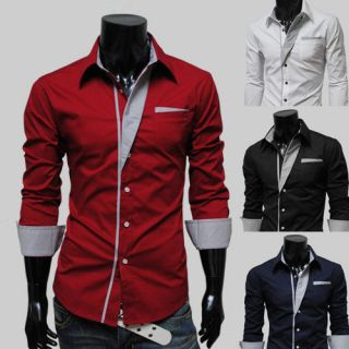 casual shirts for men in Casual Shirts