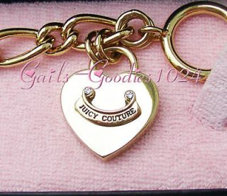 juicy couture bracelet in Jewelry & Watches