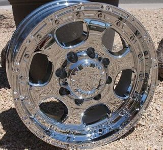 chevy 2500 rims in Wheels