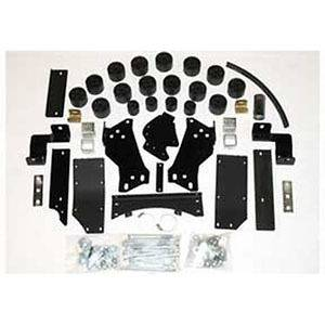 Body Lift Kit# 10122 Chevy/GMC 2500/3500 Duramax Diesel 2003 2005