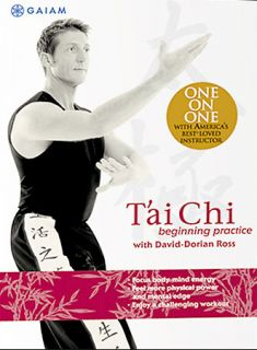 Tai Chi for Beginners DVD, 2004