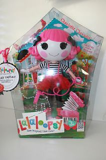 LALALOOPSY charlotte charades full size 12 with pet original