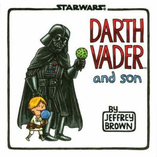 FREE2DaySHIP NEW Darth Vader and Son Star Wars Chronicle [Hardcover]
