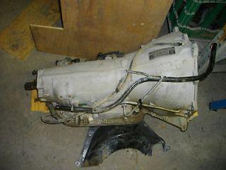 Rebuilt Transmission in Automatic Transmission & Parts