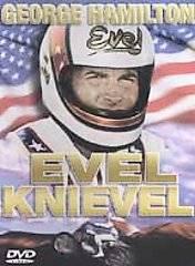 Evel Knievel DVD, 2002