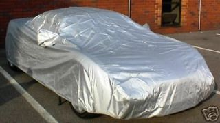 Chrysler Crossfire 04 08 Outdoor Fitted Car Cover