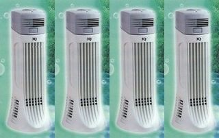 FOUR PACK NEW IONIC AIR PURIFIER PRO FRESH IONIZER CLEANER,01