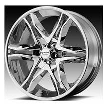 16 Inch Chrome Wheels Rims Chevy Silverado Truck Tahoe GMC Sierra
