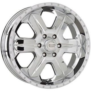 16 Inch Chrome Wheels Rims Chevy Silverado Tahoe GMC Truck Yukon